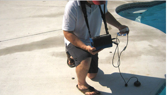 Pool And Spa Leak Detection Media Pa